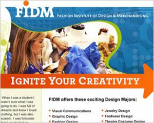FIDM Direct-Response