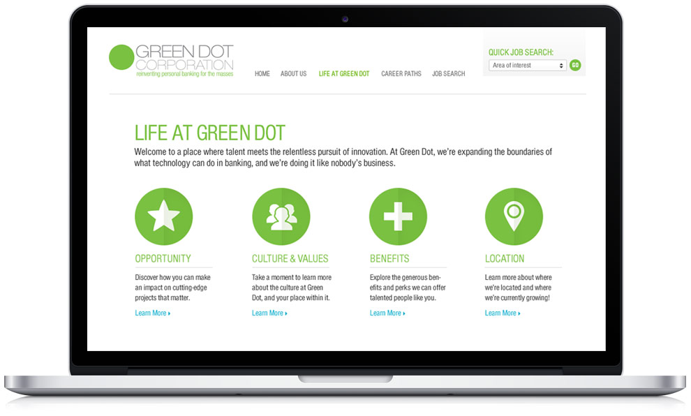 Green Dot Login