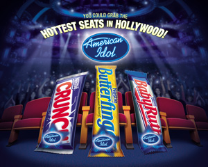 American Idol Promotion
