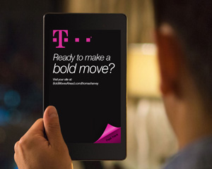 T-Mobile Bold Move