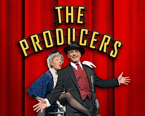 The Producers Digital Campaign